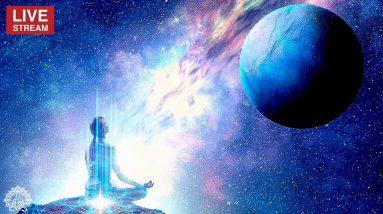 432Hz The DEEPEST Healing ✤ Awaken Your Inner Energy ✤ Restore and Rebalance