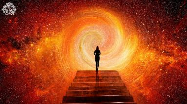 999Hz + 963Hz Powerful Cosmic Healing ✤ UNIVERSAL HEARTBEAT ✤ Positive Vibration