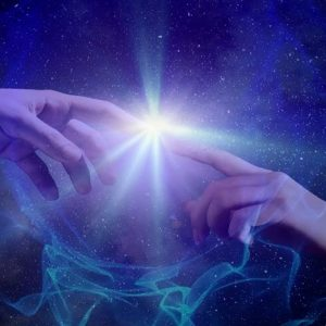 963Hz Gods Touch ✤ Universal Power ✤ The Frequency of Gods