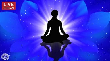 999Hz + 963Hz Powerful Cosmic Healing ✤ Aura Cleansing and Chakra Balance